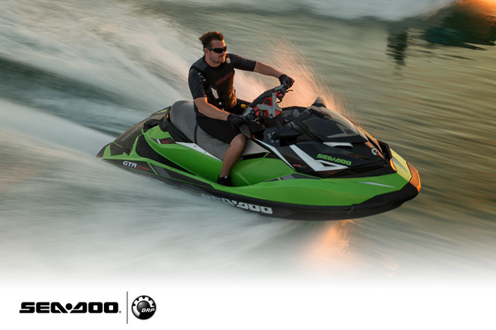 Sea Doo Boats For Sale