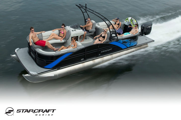 Starcraft Boats For Sale