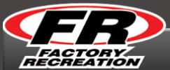 Factory Recreation Logo