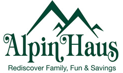 Alpin Haus Ski Shop Inc. Logo