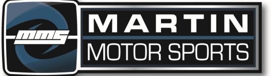 Martin Motor Sports - West Edmonton