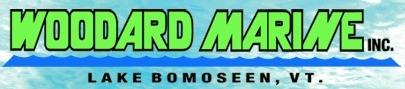 Woodard Marine Logo