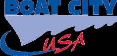 Boat City USA - Hammond Logo