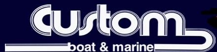 Custom Boat & Marine Logo