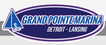 Grand Pointe Marina of Lansing Logo