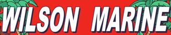 Wilson Marine Brighton Logo