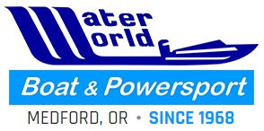 Water World Boat & Powersport Logo