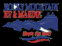 Rocky Mountain Rv World Inc. Logo