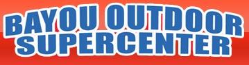 Bayou Outdoor Supercenter, LLC Logo