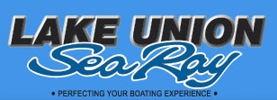 Lake Union Sea Ray Logo