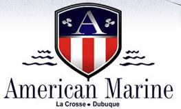 American Marine, Inc. Logo
