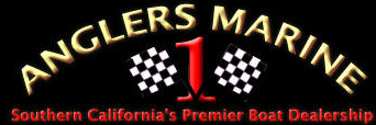 Anglers Marine Anaheim Logo
