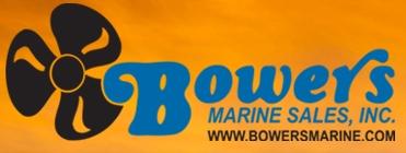 Bowers Marine Sales, Inc Logo
