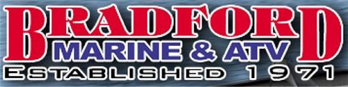 Bradford Marine & Atv - Springdale Logo