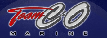 C & O Marine Logo