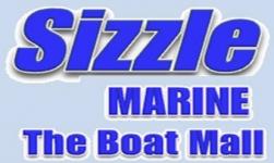Sizzle Marine Logo