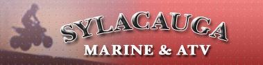 Sylacauga Marine & Atv Logo