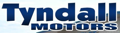 Tyndall Motors, Inc. Logo