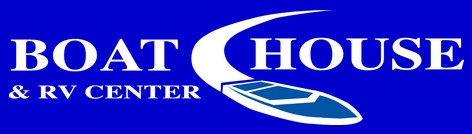 The Boat House & Rv Center Logo