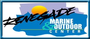 Renegade Marine & Outdoor Center Logo