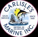 Carlisles Marine Logo