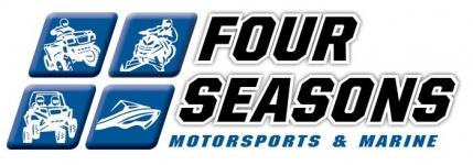 Four Seasons Sports Center Logo