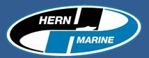 Hern Marine Logo