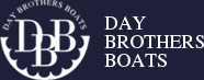 Day Brothers Boats - Plattsburgh Logo