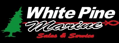 White Pine Marine Logo