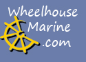 The Wheelhouse Inc. Logo