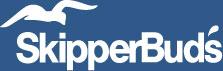 Skipperbud's - Lake Fenton Logo