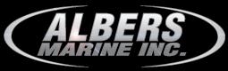 Albers Marine Logo