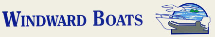 Windward Boats Logo