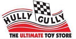 Hully Gully Limited Logo