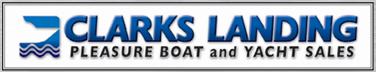 Clarks Landing Yacht Sales Logo