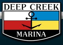 Deep Creek Marina, LLC Logo