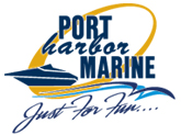 Port Harbor Marine Logo