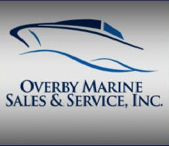 Overby Marine Sales Logo