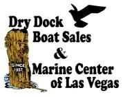 Dry Dock Sales - Las Vegas Logo