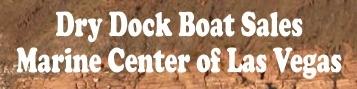Dry Dock Boat Sales Logo