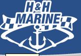 H & H Marine Logo