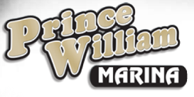 Prince William Marine Sales Logo