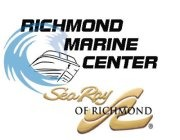 Richmond Marine Center Logo