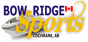 Bow Ridge Sports Logo