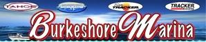 Burkeshore Marina Logo
