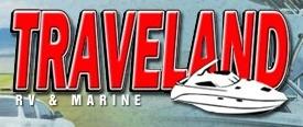 Traveland Rv & Marine Logo