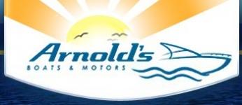 Arnolds Boats & Motors Logo