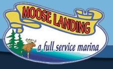 Moose Landing Marina Logo