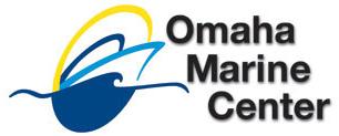 Omaha Marine Center Logo