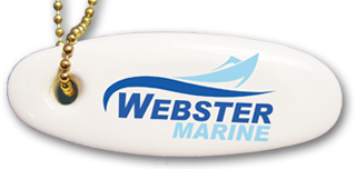 Webster Marine Center Logo